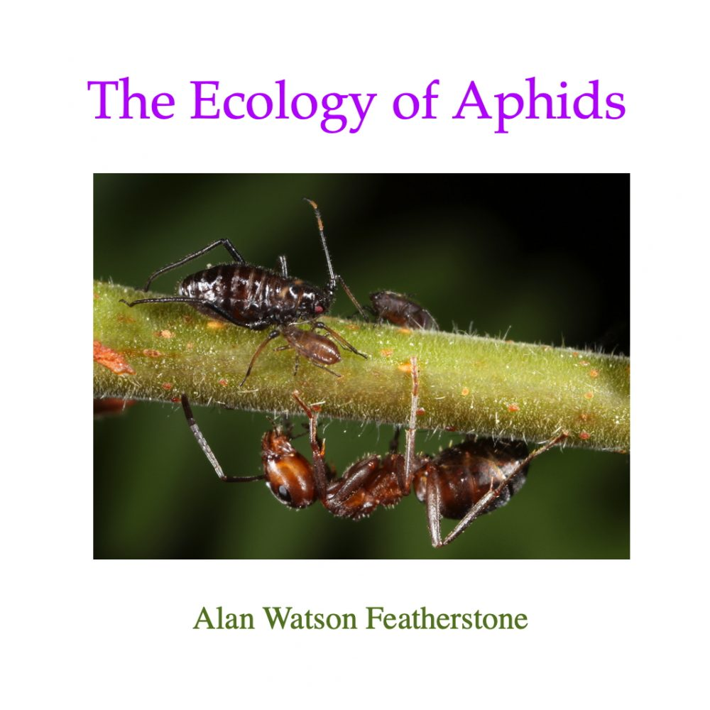 The Ecology of Aphids