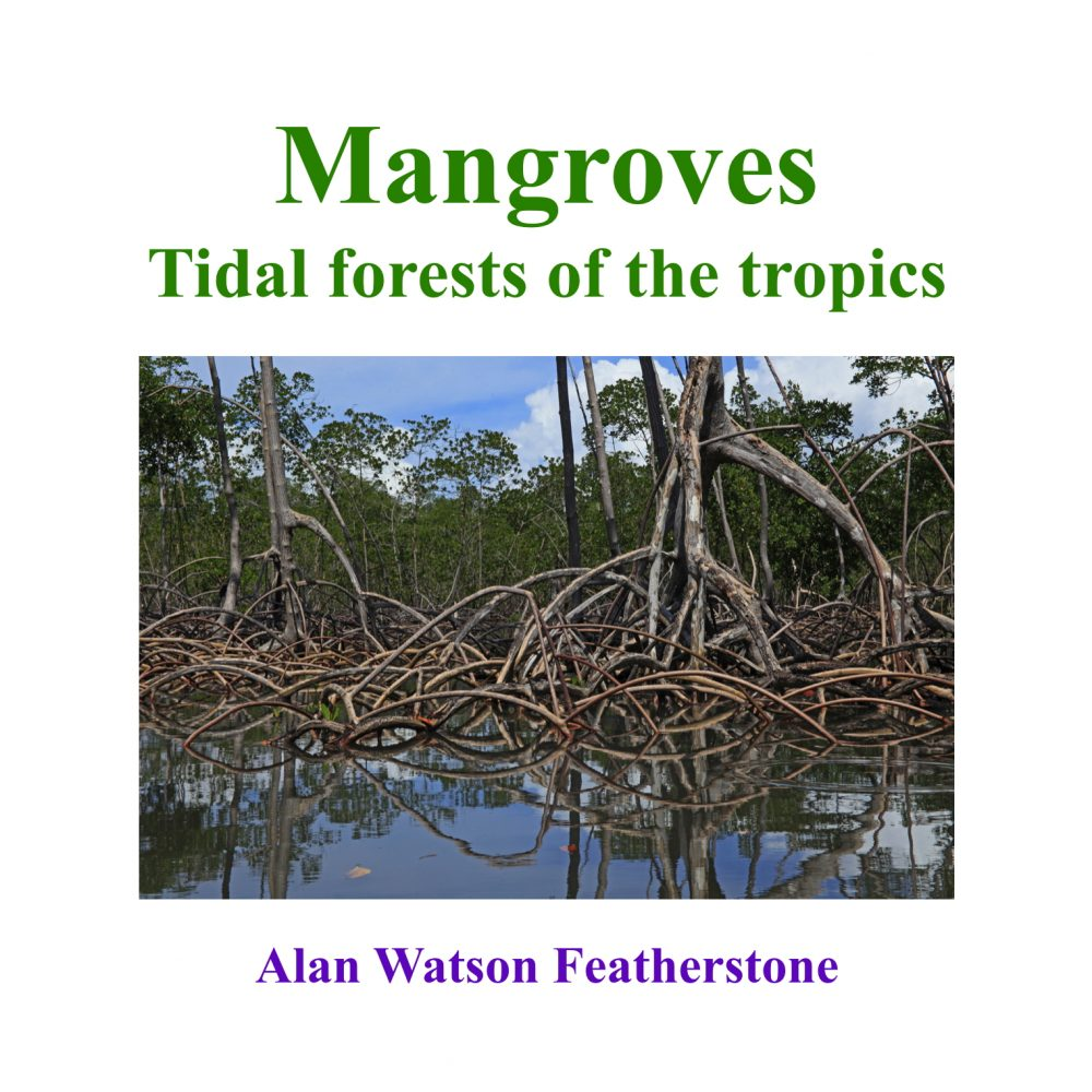Mangroves: Tidal forests of the tropics