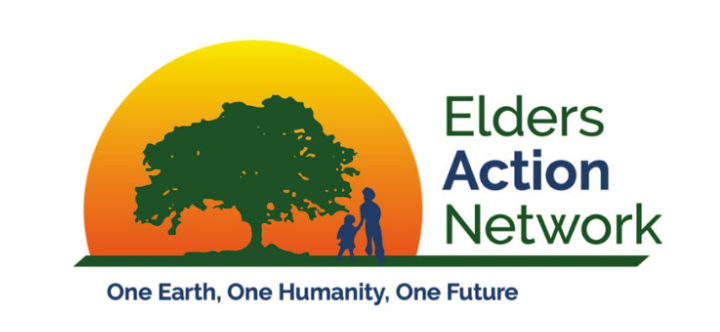 Online presentation to the Elders Action Network, 6th June 2021